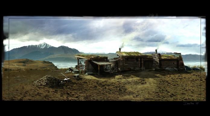 WOLVERINE Film  wolverine 05