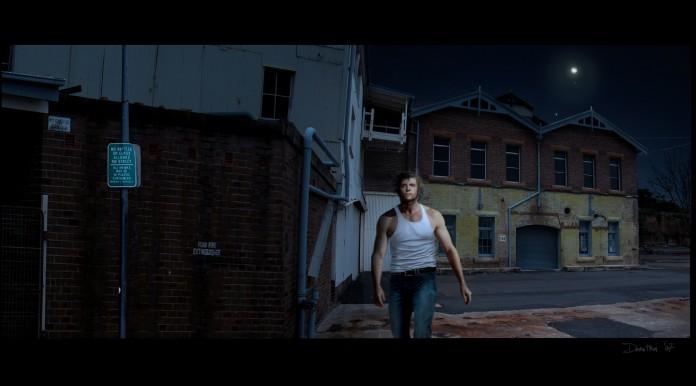 WOLVERINE Film  wolverine 08