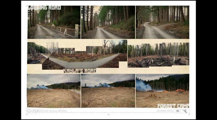 WOLVERINE Film  wolverine 46
