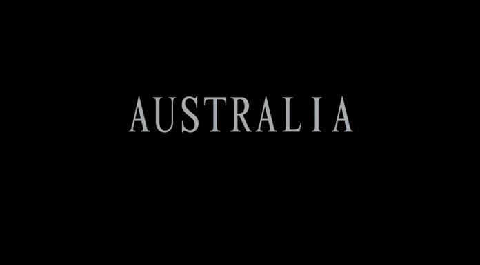 AUSTRALIA Film  australia