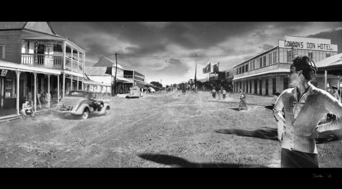 AUSTRALIA Film  australia0003