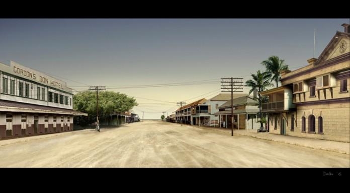 AUSTRALIA Film  australia0011