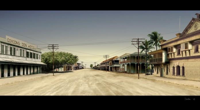 AUSTRALIA Film  australia0012