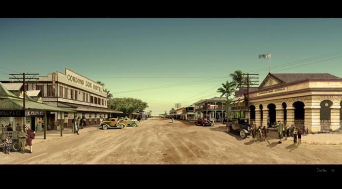 AUSTRALIA Film  australia0013