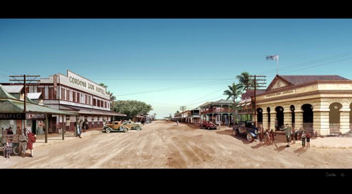AUSTRALIA Film  australia0014