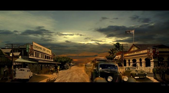 AUSTRALIA Film  australia0015