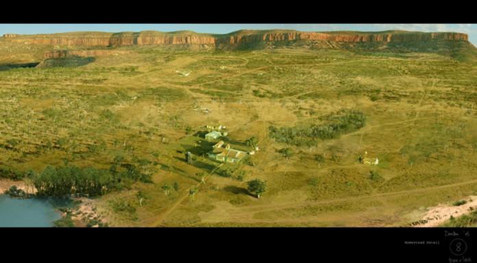 AUSTRALIA Film  australia0017