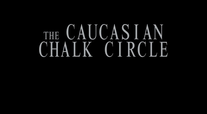 the CAUCASIAN CHALK CIRCLE theatre  ccc