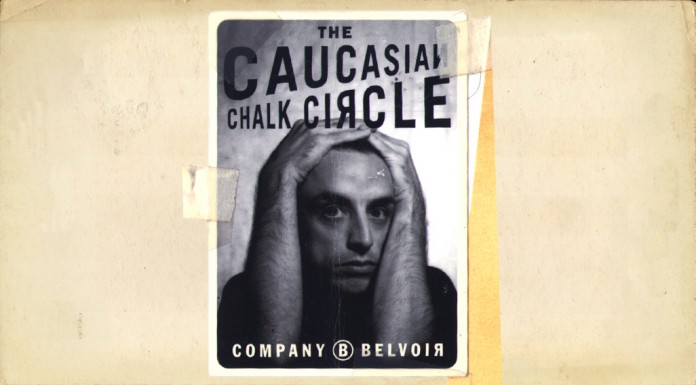 the CAUCASIAN CHALK CIRCLE theatre  ccc000