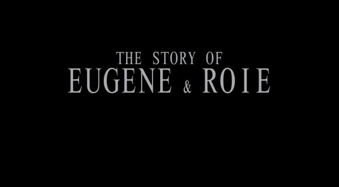 the story of EUGENE & ROIE theatre  eugene-roie