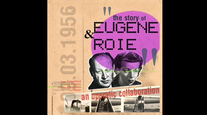 the story of EUGENE & ROIE theatre  eugene-roie000
