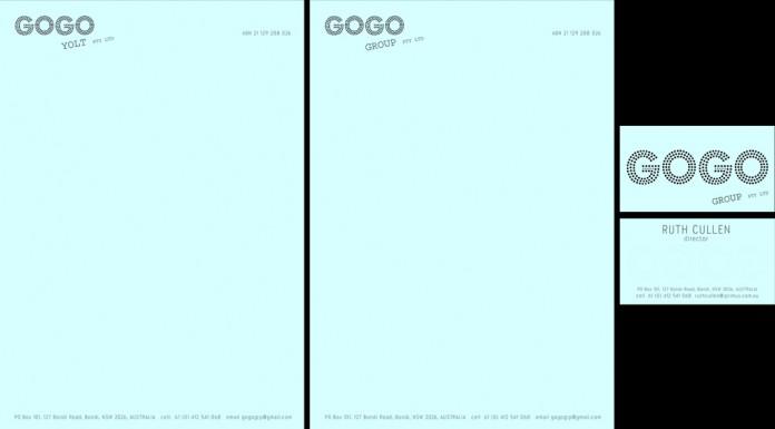 GO GO graphics  go-go001