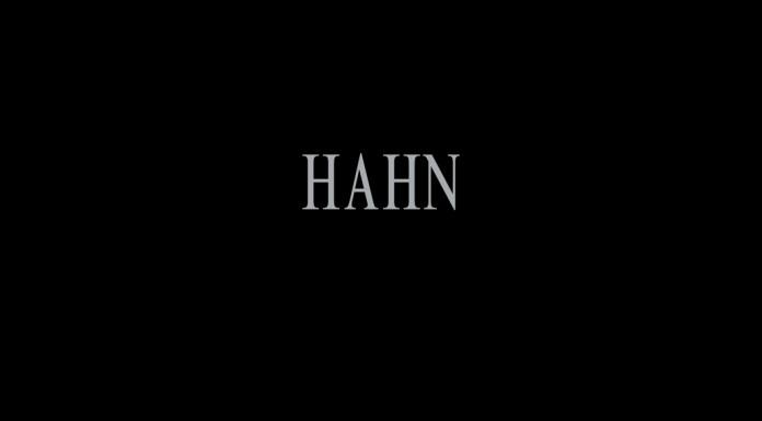 HAHN TVC's  hahn