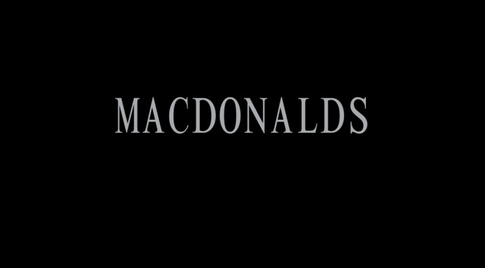 McDonalds TVC's  mcdonalds