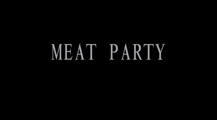 MEATPARTY theatre  meatparty