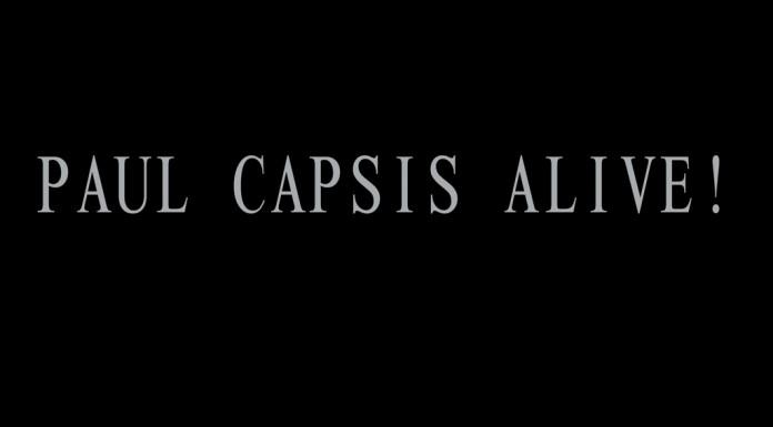 PAUL CAPSIS! theatre  paul-capsis