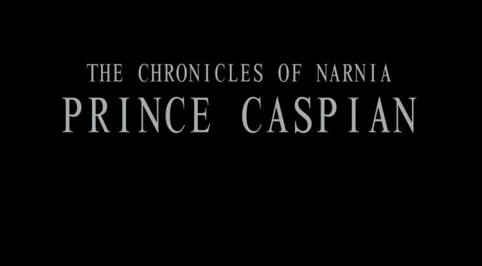 PRINCE CASPIAN Film  prince-caspian
