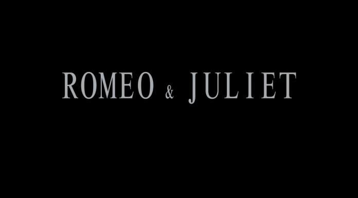 ROMEO & JULIET theatre  romeo-juliet