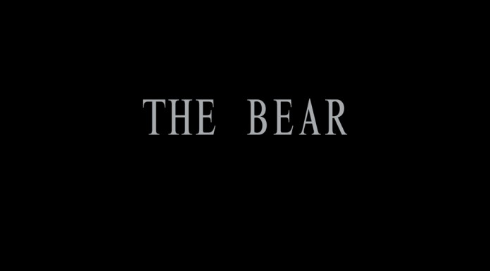 THE BEAR theatre  the-bear
