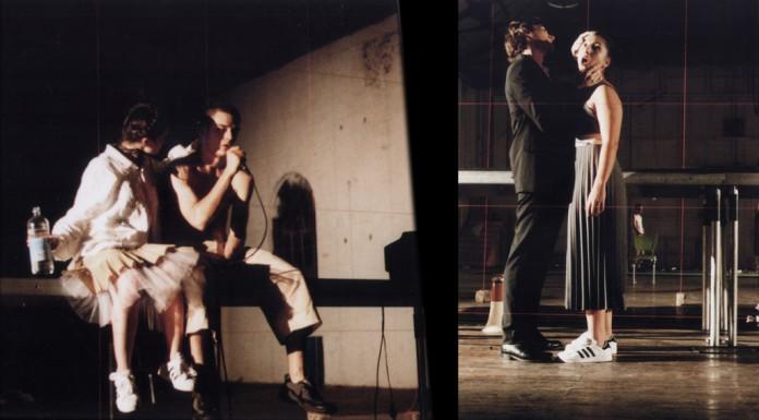URFAUST theatre  urfaust002