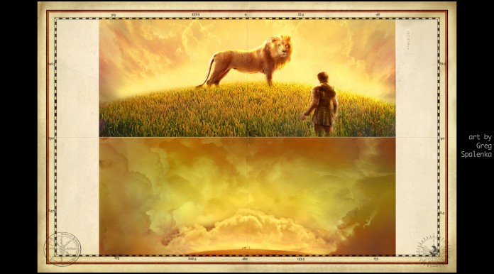 VOYAGE OF THE DAWN TREADER Film  Dawn Treader 116
