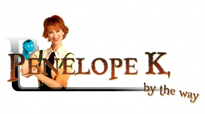 Penelope K, by the way Film  Penelope K 001