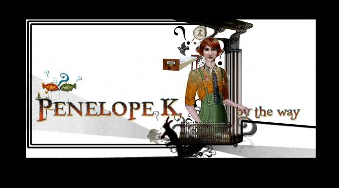 Penelope K, by the way Film  Penelope K 041