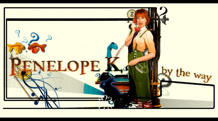 Penelope K, by the way Film  Penelope K 042